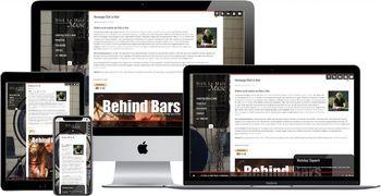 Website van Dick LeMair
