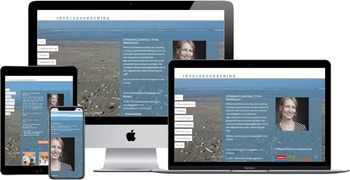 Website van InVelsen Coaching