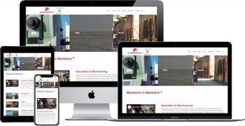 Website van Passe-Partout