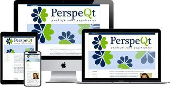 Website van PerspeQt